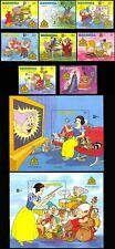 """Redondo Disney'S Capex """"87"""" Set Of 8 & Two S/S"""