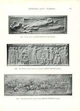 1901 Edward Kennedy Wh Sculpture
