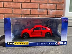 Corgi Vanguards VA12801 McRae DJM R4 In Box - Mint Car