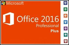 Microsoft Office 2016 Professional Plus Key MS Office Pro Plus Sofort Versand