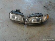 Audi A8 Xenon HID Driver Side Headlight + Ballast Left LH 97 98 99 Clean D2