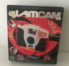 Jam Cam 3.0 Digital Camera KB Gear Vintage PHOTO PHOTOGRAPHY NEW