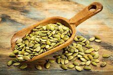 1kg Pumpkin Seeds Premium Qulity Grade AA Edible FREE Delivery