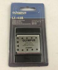OLYMPUS LI-42B Camera Battery 710mAh