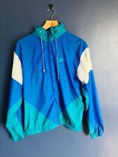 Vintage - Nike Windbreaker - Size M - Blue