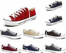 J:D IMO  Sneakers Sportschuhe TURNSCHUHE Stoffschuhe Schnüren  Schuhe  Gr. 36-45