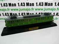 AM6G Automotrices train SNCF 1/87 HO : EABD 5 Midi 1912