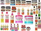 Aunt Jackie's Curls & Coils Moisturising Hair Care Styling Products (Full Range)