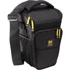 RG D5600 long camera bag fo Nikon Pro 75 D5500 D5400 D5300 D5200 D5100 zoom grip