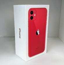 Apple iPhone 11 64Gb Unlocked RED (Product) USED Refurbished Perfect Condition