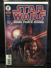 Star Wars Dark Forces Rising #1 Dark Horse Comic Book. (Lucas Books). Nice Copy!