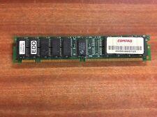 Compaq 228468-001 168-Pin DIMM EDO ECC Memory RAM Board