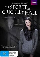 The Secret Of Crickley Hall (DVD, 2014)