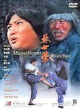 Magnificent Butcher 2000 by Kuan-Hua Ma; Peter Cheung; Louis Sit; Raymond Chow;