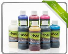 RIHAC Refill ink for CISS suits Epson T0540 - T0549 cartridge R800 R1800 printer