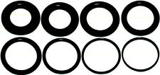 Metal Ring adapter set 49mm 55mm 58mm 67mm 72mm 77mm 82mm for Cokin P series
