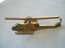 PINS RARE HELICOPTERE helicopter helicóptero elicottero