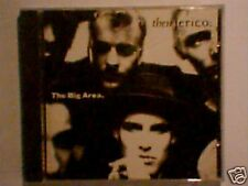 THEN JERICO The big area cd GERMANY