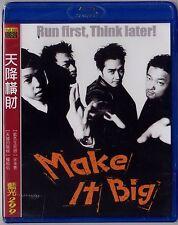 Make it big (Korea 2002) TAIWAN BLU RAY ENGLISH SUBS
