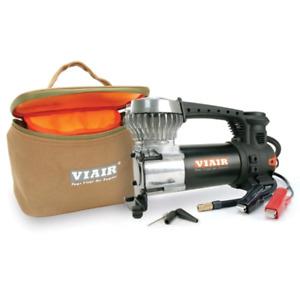 VIAIR 00087 87P Portable Compressor Kit 12 volt 60psi 1.26cfm