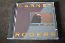 Garnet Rogers - Small Victories CD 1990 Snow Goose Canada