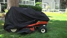 "Heavy Duty Riding Lawn Mower Universal Cover Garden 54"" Deck Tractor All Season#"