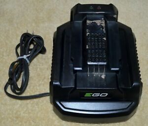 EGO POWER 56-VOLT LITHIUM ION FAST CHARGER CH2100