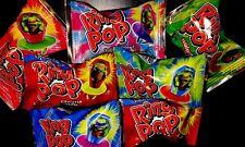 10- NICKELODEON TEENAGE MUTANT NINJA TURTLES PARTY FAVORS ~RING POP~