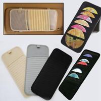12X Disc DVD Car Sun Visor Card Case Wallet Storage Holder Bag Sleeve HOT - CB