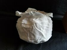 New Fitzpatrick Fitzmill Powder Collection Bag For M5 Hammer Mill 4 Gallons