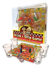 Drink & Strip Game..Sexy Adult fun..NEW.. oz seller