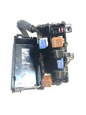 2005-2007 Nissan Xterra Fuse Panel Relay Junction Box P399