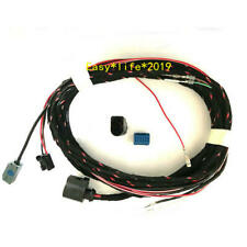 For GOLF 7 Rear View Cable Set Camera Reversing Wiring loom