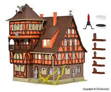 funzione KIT PRODOTTO NUOVO VOLLMER h0 43842-Buchhandlung con progettazione di interni