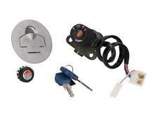Aprilia RS 50 99-02 Ignition Barrel Lock Set