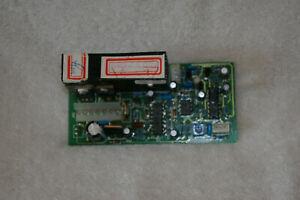 POWABYKE MK1 AND  FOLDER  CIRCUIT BOARD  EXCHANGE OR REPAIR