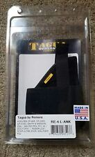 New Tagua by Remora Ankle Holster Right Hand RE-4-L-ANK (LC9 , CS9 , CPX1, PF9)