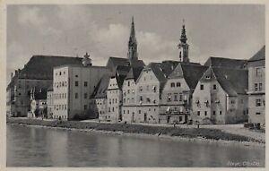 Postkarte - Steyr / Ob.-Do.