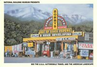 See the USA Automobile Traven American Landscape Bobbys Curios Cherry Cider