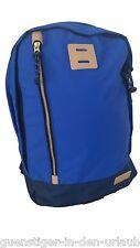 FOSSIL Rucksack Daypack Backpack blau NEU