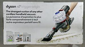 Dyson V7 Trigger Origin - Cordless Vacuum - Handheld - NEW in box