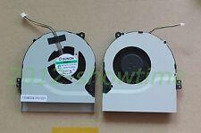 Ventilateur Fan Asus X550 X550V X550C X550VC X450 X450CA
