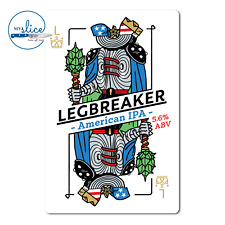 All Inn Brewing Co. Fresh Wort Kit Poca / Legbreaker American IPA