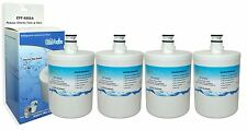 4x ecoaqua eff-6005a Filtro De Agua Compatible Con Lg Lt500p, 5231ja2002a