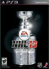 NHL 13 Stanley Cup Collectors Edition (PlayStation 3)