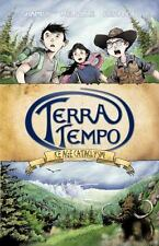 Terra Tempo: Terra Tempo : Ice Age Cataclysm! by David R. Shapiro (2010,...