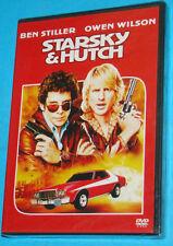 Starsky & Hutch - DVD - Z3 DV 5323 New Nuovo Sealed