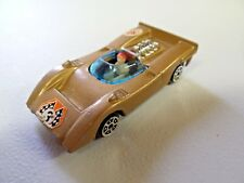 Vintage Tintoys McLaren M8A W.T.503 Die Cast Toy Car Made in Hong Kong
