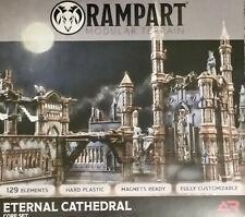Rampart Modular Terrain Eternal Cathedral 28mm 40K Archon Studios