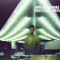 Noel Gallaghers High Flying Birds - LP Ltd Edition 1st Pressing